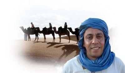Khalid Boutahir - Khalid Marokko Reizen