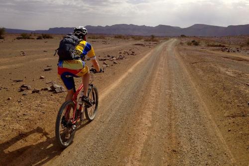 G_Mountainbike Fiets reis 7