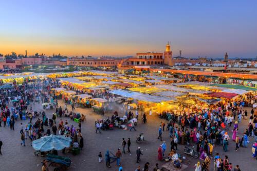 G_wandelen in de bergen en Marrakech9
